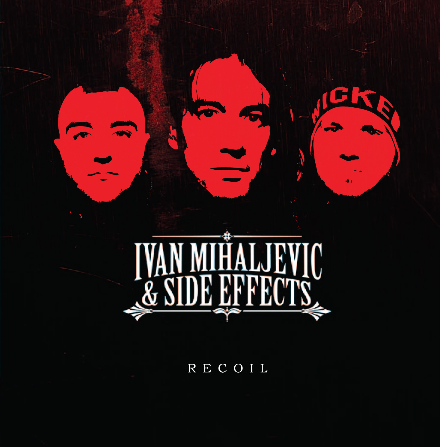 Recoil (single)