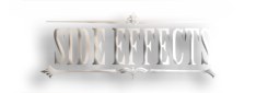 Side Effects band official website
